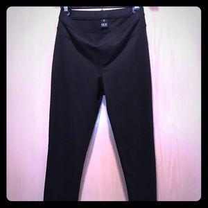 HUE Pants - Black Hue Jegging