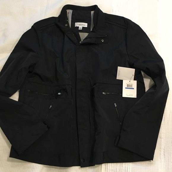 a8c45451e38e Calvin Klein Jackets   Coats