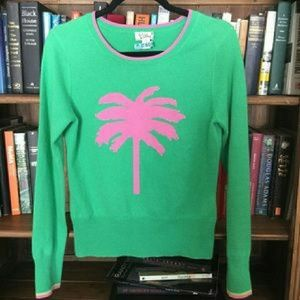 Lilly Pulitzer Cashmere Pullover