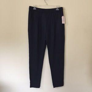 CAbi Pants - NWT Cabi Black Bianca Dress Pants Size S