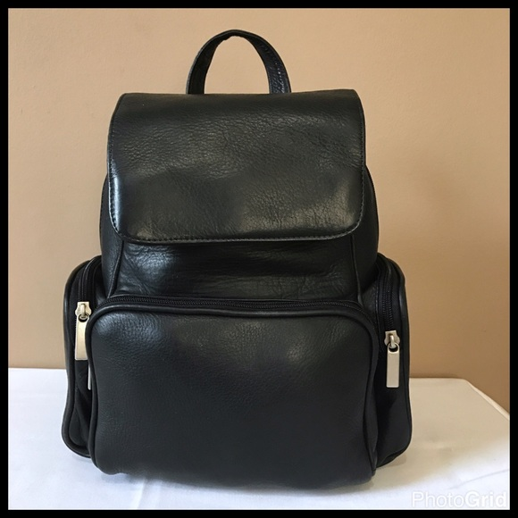 f08701901bde Wilson Leather Backpack …