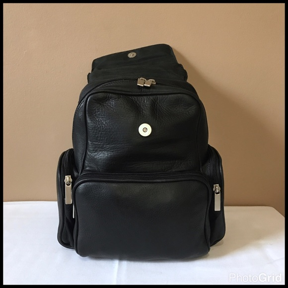Wilsons Leather - Wilson Leather Backpack from Karen~su~2xhost~top ...