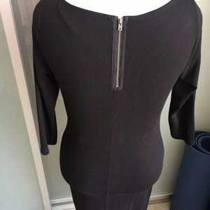 Dresses - Simple black dress