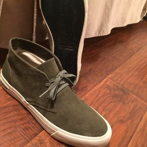 SeaVees Other - Seabees Maslon desert boot size 12