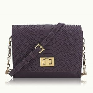 Gigi New York Catie Crossbody Bag