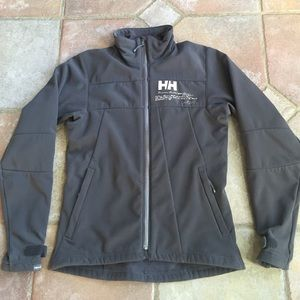 Helly Hansen Jackets & Blazers - Helly Hansen grey coat