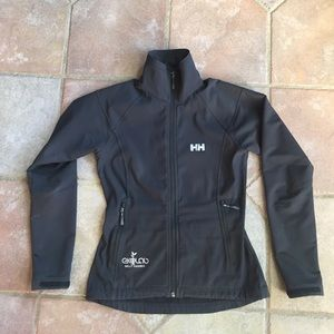 Helly Hansen Jackets & Blazers - Helly Hansen Black Jacket