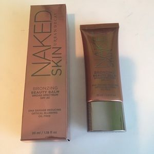 Urban Decay Other - NEW Urban Decay Naked Skin Bronzer
