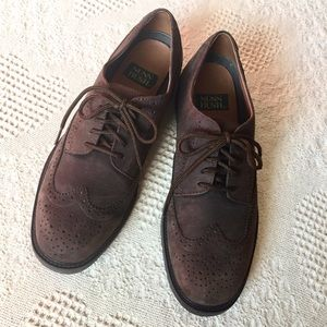 Nunn Bush Other - NUNN BUSH Men's Oxfords