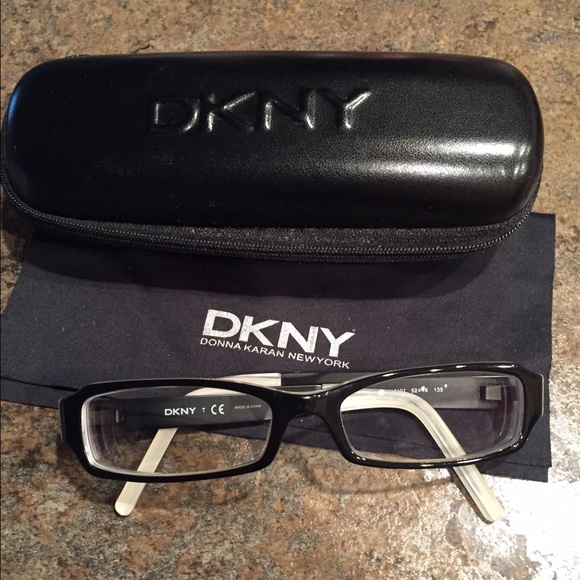 040d296f0eb8 DKNY Accessories - Women s DKNY Donna Karan Eye Glasses👓