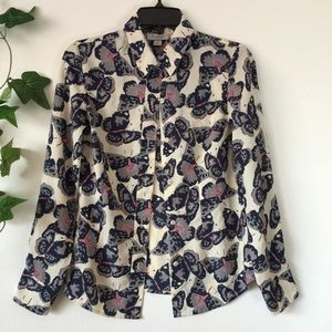 Tucker Tops - Nice blouse for any occasion.