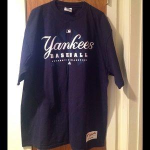 Majestic Other - Majestic: NY Yankees T-Shirt