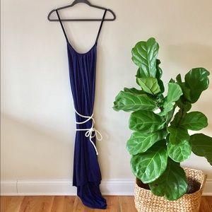 Big Star Dresses & Skirts - TEE by Big Star maxi dress size L