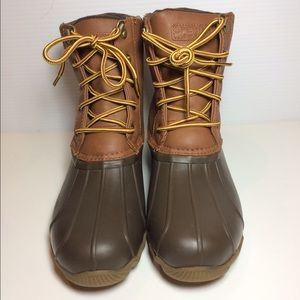 Sperry Top-Sider Shoes - Sperry Boots