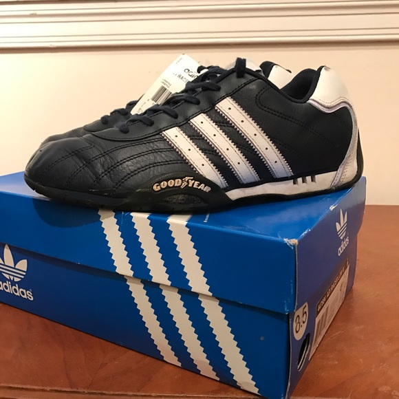 Adidas Goodyear ADI RACER LOW