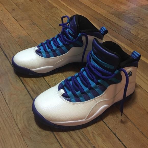on sale 57f80 a8ab1 Nike Men's Air Jordan Retro 10 CHA