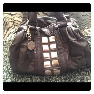 Handbags - Guess handbag - authentic/very worn!