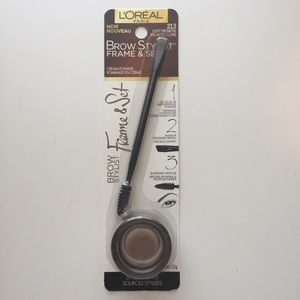 L'Oreal Other - L'Oreal Brow Stylist Eyebrow Set