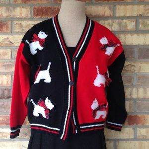 Sweaters - Hipster Grandma Dog Sweater Of Your Dreams