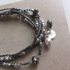 Chan Luu Jewelry - Price firm💙Chan Luu Bracelet