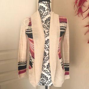 NWOT Cardigan Sweater