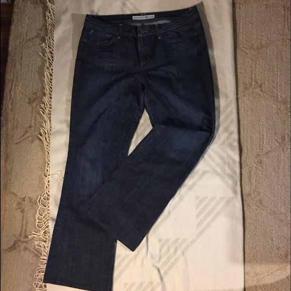 Joe's Jeans Jeans - JOES JEANS wideleg denim