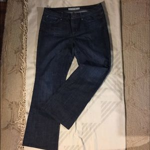 Joe's Jeans Jeans - JOES JEANS wideleg denim