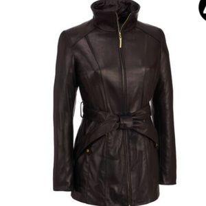 Wilsons Leather Jackets & Blazers - Wilsons Genuine Leather jacket