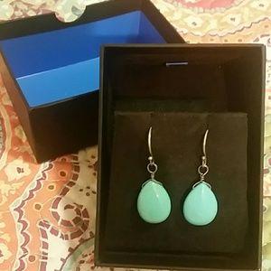 BOGO Turquoise earrings