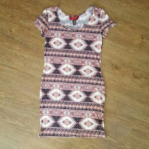 Hot Kiss Dresses & Skirts - Cute mini dress 🌺🌻🌸