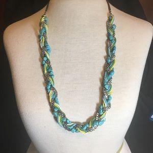 J. Jill Jewelry - JJill turquoise necklace