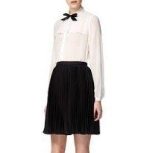 Jason Wu x Target collab blouse