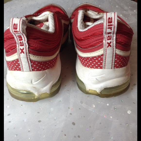 Released 2019 B9166 5cc9a Nike Air Max 97 Valentines Day
