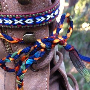 kreativekristen  Accessories - HP 2-6-17Skinny mini boot cuff