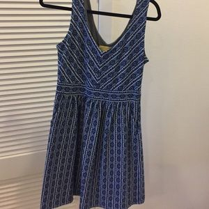 Maeve Anthropologie Sz 12 Dress