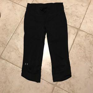 Under Armour - Capri workout pants