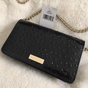Brand new Kate Spade Wallet on Chain