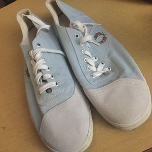 Fred Perry Other - Fred Perry sneakers, size 12