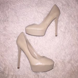 Aldo Size 6 Pumps