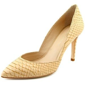 Loeffler Randall Shoes - Brand New Loeffler Randall Nude Pumps