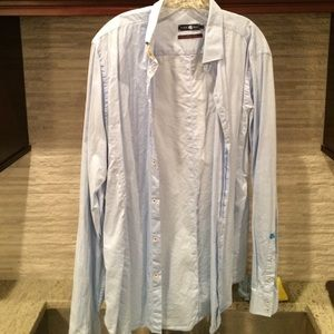 Stone Rose Other - Designer button up shirt