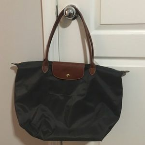 Longchamp Handbags - longchamp tote