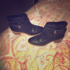 Kate Spade booties, size 9.