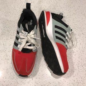 Adidas Shoes - 🆕LISTING! ADIDAS SL LOOP Sneaker suede