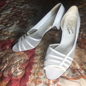 Ferragamo Shoes - Ferragamo Heels x Pumps x Shoes x Slip on x Midi