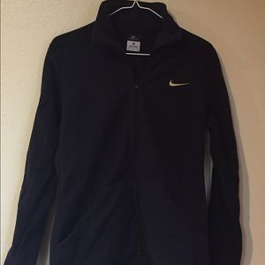 Nike Jackets & Blazers - Nike Therma Fit fleece, size M