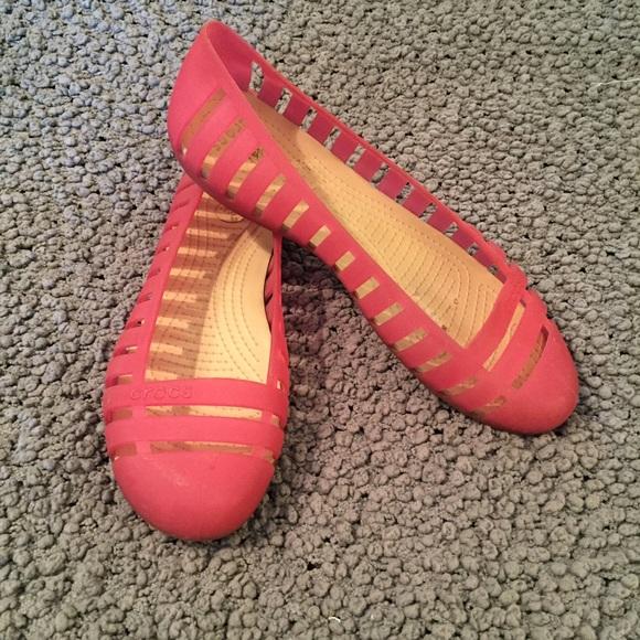 3b850ede5 CROCS Shoes - Crocs Women s Adrina II Flat