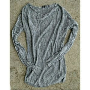 Vince. Tunic sweater. Small