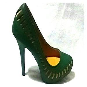 Shoe Republic LA Shoes - Shoe Republic LA Heels