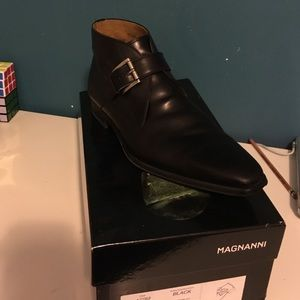 Magnanni Other - Men's Magnanni leather boots
